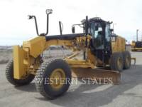 Equipment photo CATERPILLAR 140M2 MINING MOTOR GRADER 1