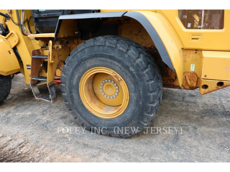CATERPILLAR WHEEL LOADERS/INTEGRATED TOOLCARRIERS 930K equipment  photo 10
