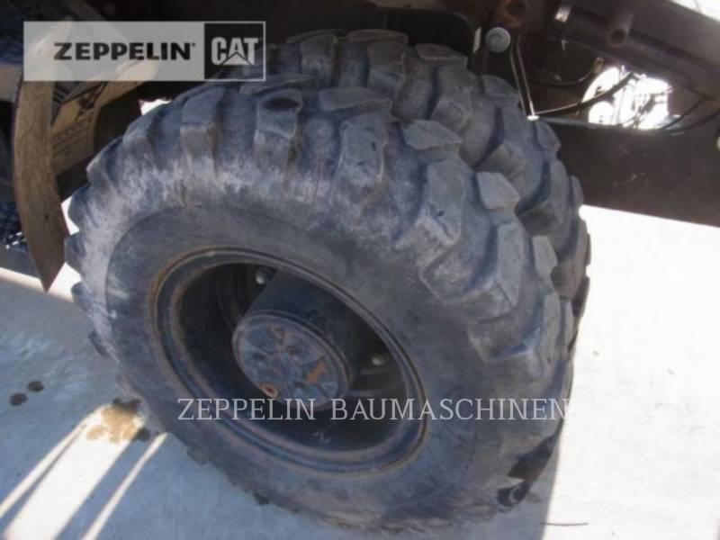 CATERPILLAR PELLES SUR PNEUS M313D equipment  photo 7