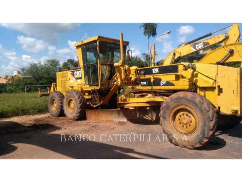 CATERPILLAR MOTONIVELADORAS 12K equipment  photo 1