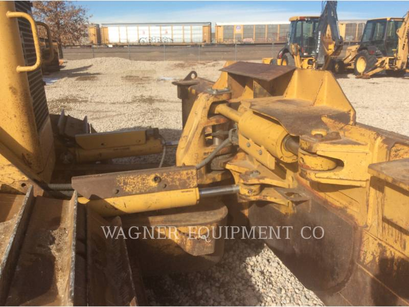 CATERPILLAR TRACTEURS SUR CHAINES D6N LGP DS equipment  photo 16