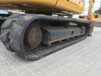 CATERPILLAR ESCAVATORI CINGOLATI 308E2CRSB equipment  photo 5