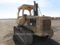 CATERPILLAR TRACK TYPE TRACTORS D5B equipment  photo 7