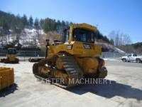 CATERPILLAR TRACK TYPE TRACTORS D6TLGP WN equipment  photo 3