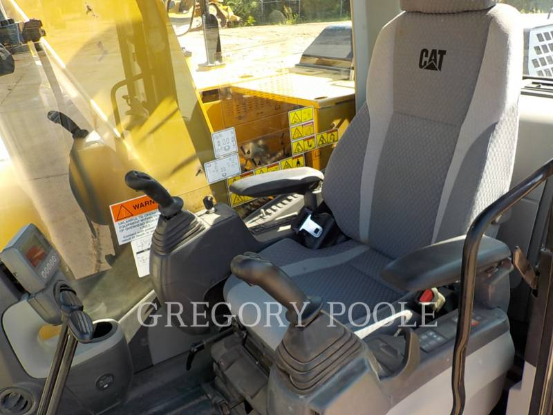 CATERPILLAR EXCAVADORAS DE CADENAS 311F L RR equipment  photo 24
