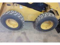 CATERPILLAR CHARGEURS COMPACTS RIGIDES 246D equipment  photo 10