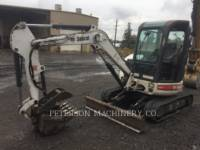 BOBCAT EXCAVADORAS DE CADENAS 430H equipment  photo 1