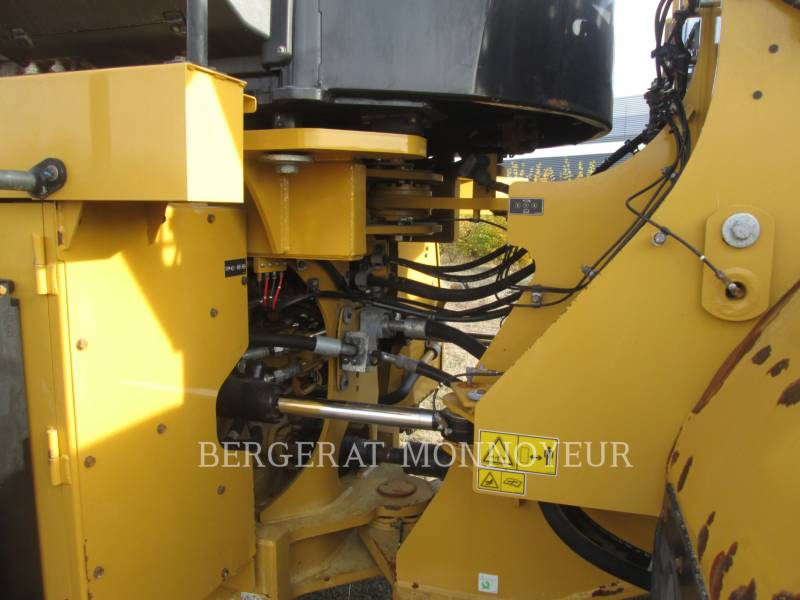 CATERPILLAR WHEEL LOADERS/INTEGRATED TOOLCARRIERS 972M equipment  photo 20