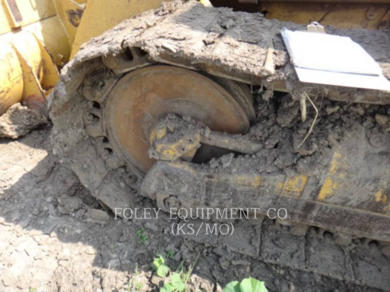 CATERPILLAR TRACK LOADERS 963BLGP equipment  photo 5