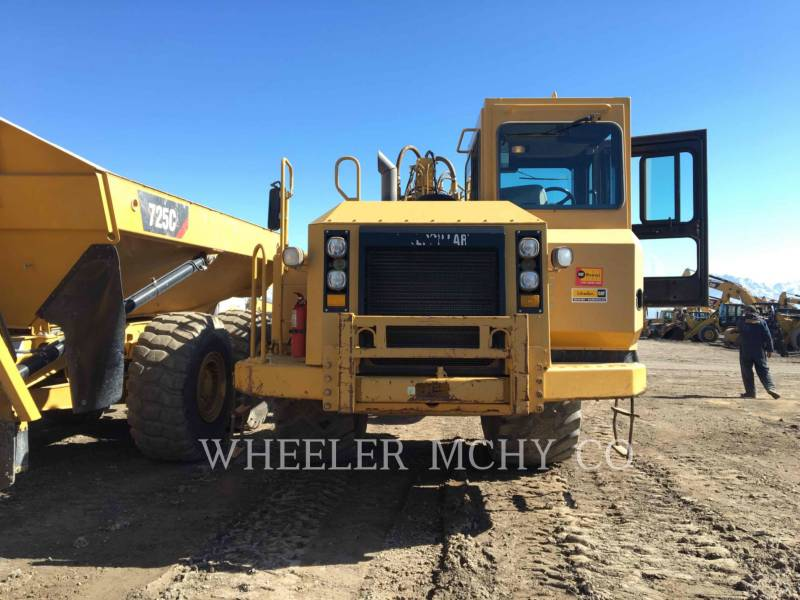CATERPILLAR CAMIONS CITERNE A EAU WT 623G WW equipment  photo 4