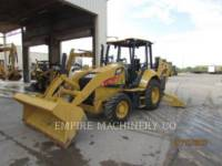 CATERPILLAR BACKHOE LOADERS 416F2 4EO equipment  photo 3