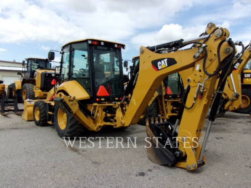 CATERPILLAR TERNE 420F2 equipment  photo 4