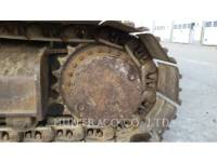 VOLVO TRACK EXCAVATORS EC210BLC equipment  photo 19