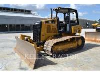 CATERPILLAR TRATORES DE ESTEIRAS D3K2LGP equipment  photo 5