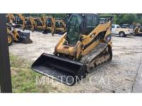 Equipment photo CATERPILLAR 299C MULTI TERRAIN LOADERS 1