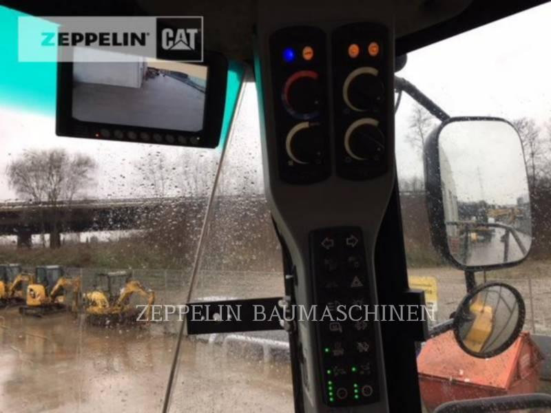 CATERPILLAR ŁADOWARKI KOŁOWE/ZINTEGROWANE NOŚNIKI NARZĘDZI 980K equipment  photo 12
