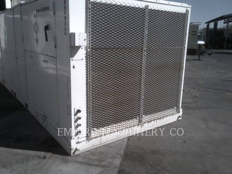 TRANE HVAC: HEATING, VENTILATION, AND AIR CONDITIONING AC50 equipment  photo 3