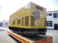 CATERPILLAR MOBILE GENERATOR SETS C18 CANOPY equipment  photo 2