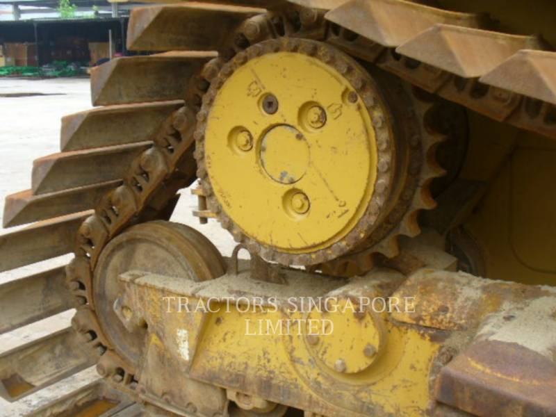 CATERPILLAR TRACTEURS SUR CHAINES D6RIIILGP equipment  photo 13