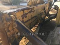 CATERPILLAR TRACK TYPE TRACTORS D7E LGP equipment  photo 17