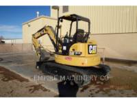 CATERPILLAR トラック油圧ショベル 305.5E2CRT equipment  photo 3
