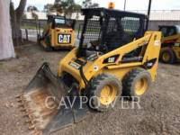 CATERPILLAR SKID STEER LOADERS 216B2 equipment  photo 1