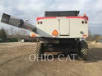 AGCO-GLEANER COMBINADOS S77 equipment  photo 10