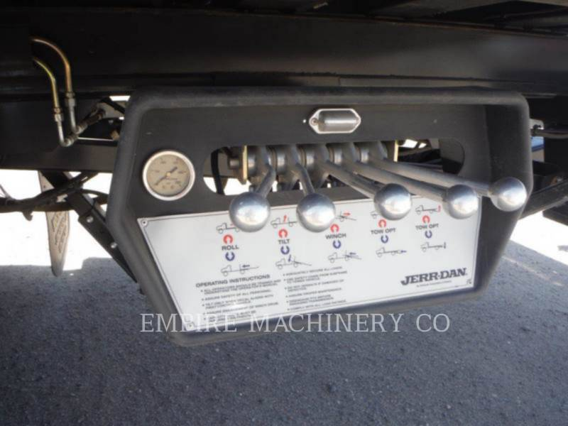 FORD / NEW HOLLAND MISCELLANEOUS / OTHER EQUIPMENT F750 equipment  photo 10