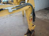 CATERPILLAR EXCAVADORAS DE CADENAS 301.4C equipment  photo 9