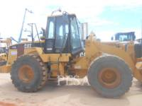 Equipment photo CATERPILLAR 950G PÁ-CARREGADEIRAS DE RODAS/ PORTA-FERRAMENTAS INTEGRADO 1