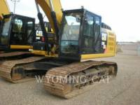CATERPILLAR EXCAVADORAS DE CADENAS 329EL equipment  photo 5