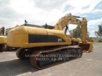 CATERPILLAR ESCAVADEIRAS 336DL equipment  photo 4