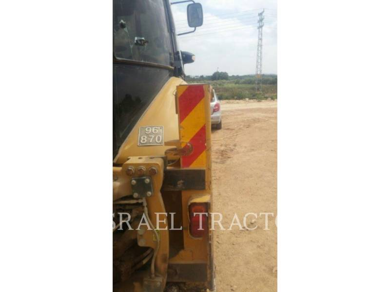 CAT TRADE-IN BACKHOE LOADERS 432E equipment  photo 10