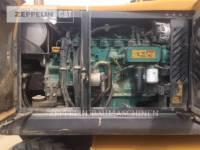 VOLVO CONSTRUCTION EQUIPMENT EXCAVADORAS DE RUEDAS EW160B equipment  photo 11