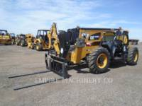 CATERPILLAR MANIPULADORES TELESCÓPICOS TL1255D equipment  photo 5