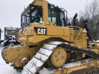 CATERPILLAR TRACK TYPE TRACTORS D6TLGPVP equipment  photo 6