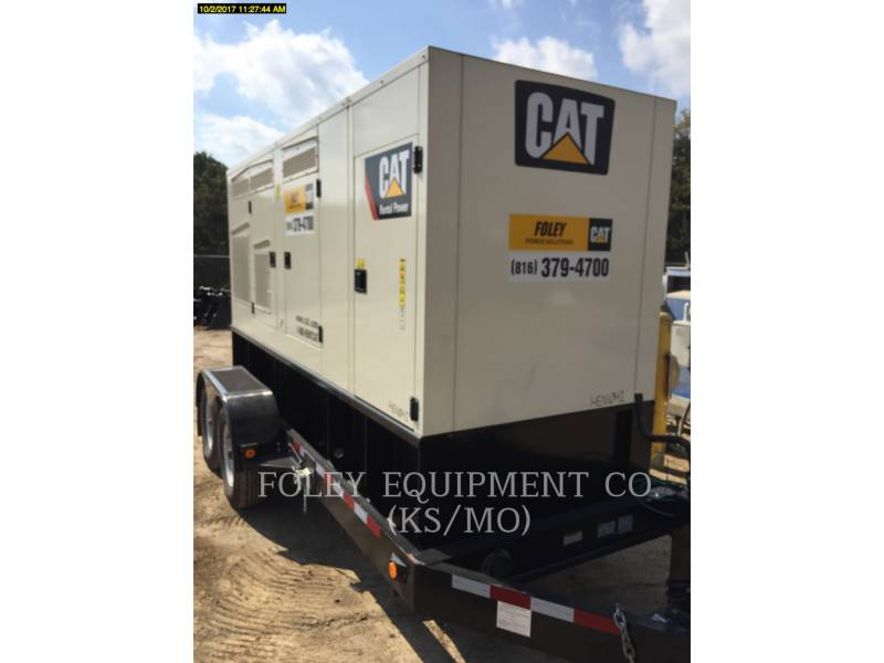 CATERPILLAR GROUPES ÉLECTROGÈNES PORTABLES (OBS) XQ200 equipment  photo 4