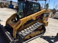 CATERPILLAR DELTALADER 279D C3 HF equipment  photo 1