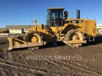 CATERPILLAR COMPACTADORES 825H equipment  photo 5