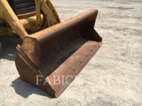 CATERPILLAR RETROEXCAVADORAS CARGADORAS 420D equipment  photo 5
