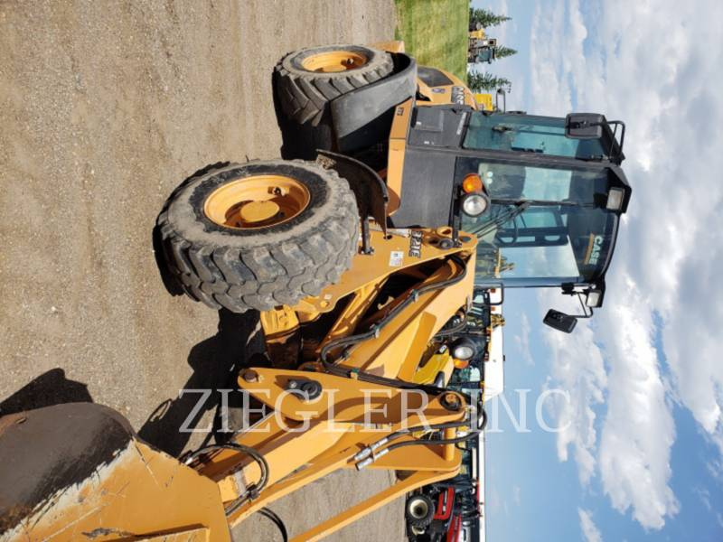 CASE/NEW HOLLAND WHEEL LOADERS/INTEGRATED TOOLCARRIERS 321E equipment  photo 1