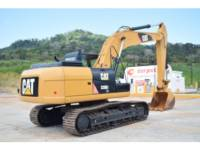 CATERPILLAR トラック油圧ショベル 320 D 2 GC equipment  photo 4