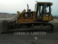 Equipment photo Caterpillar D6G TRACTOARE CU ŞENILE 1