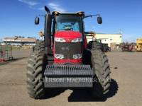 AGCO-MASSEY FERGUSON LANDWIRTSCHAFTSTRAKTOREN MF8670 equipment  photo 8
