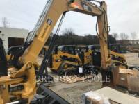 CATERPILLAR KETTEN-HYDRAULIKBAGGER 308E2 CR equipment  photo 6