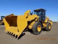 CATERPILLAR ホイール・ローダ/インテグレーテッド・ツールキャリヤ 938M equipment  photo 4