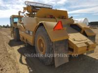 Caterpillar TRACTOARE-SCREPERE CU ROŢI 613C equipment  photo 2