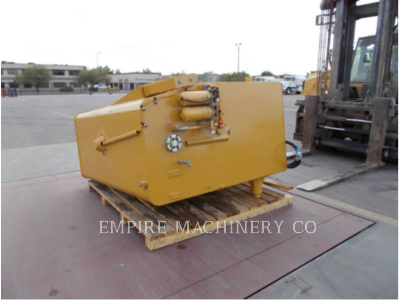 CATERPILLAR TOMBEREAUX RIGIDES POUR MINES 793F equipment  photo 9