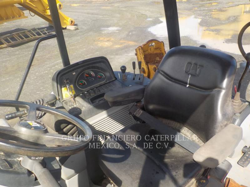 CATERPILLAR RETROESCAVADEIRAS 416EST equipment  photo 7