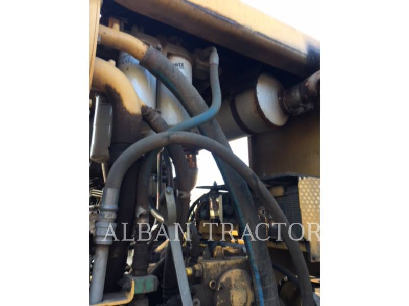 TIGERCAT HOLZLADER 726B equipment  photo 6